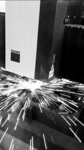 Laser Cutting Arromax