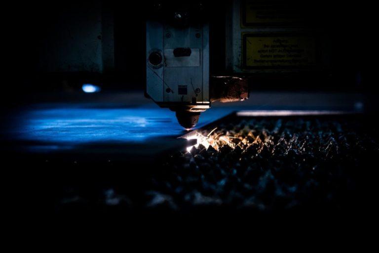 Laser Cutting Arromax Engineering